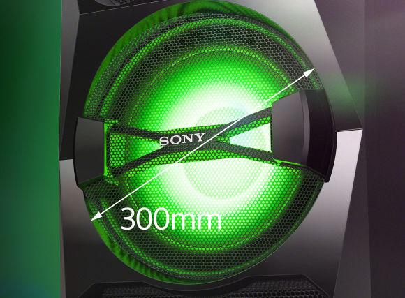 Sony SHAKE-66D-2