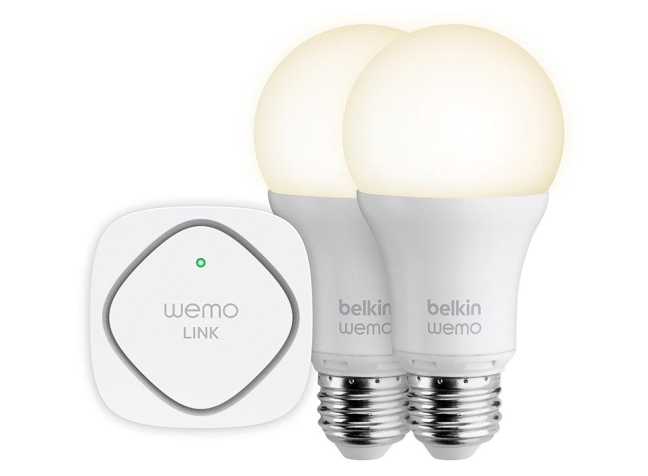 WeMo Smart LED Bulb