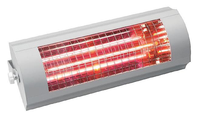 IR heater 1