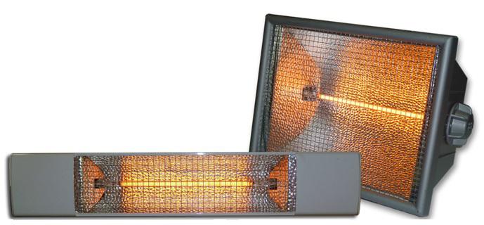 IR heater 2