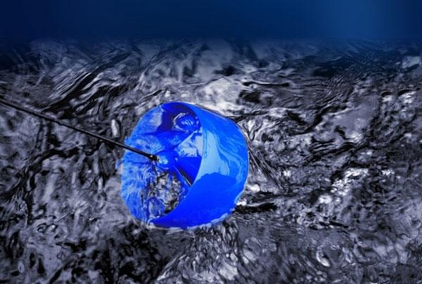 Blue Freedom 1