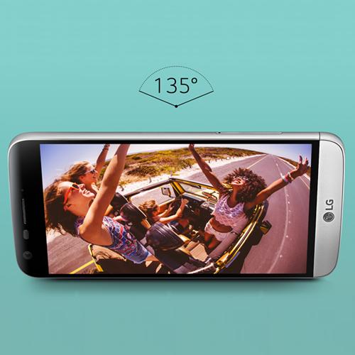 1. LG G5