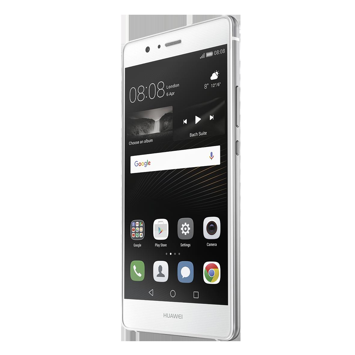 Huawei-P9-Lite-White