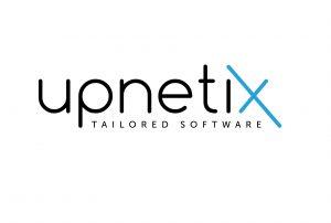 Upnetix Logo