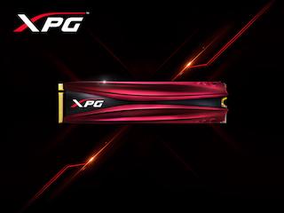 XPG S10_PCIe SSD