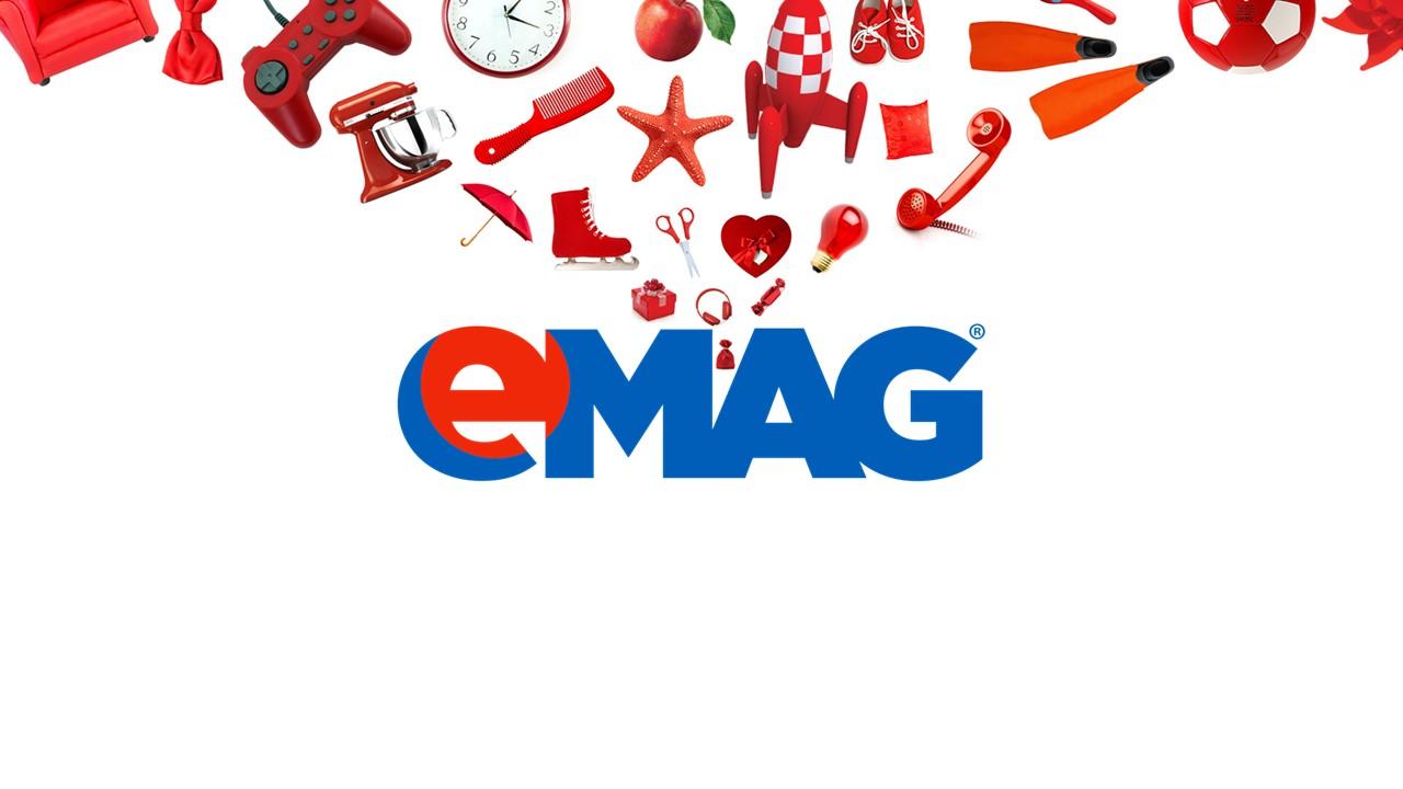 eMag ecosystem