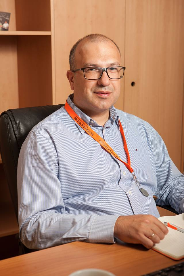 Liubomir Rusanov