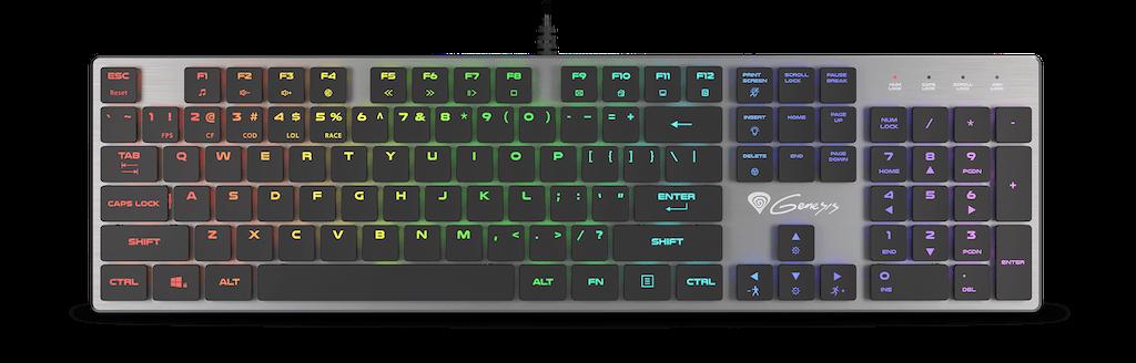 гейминг клавиатура